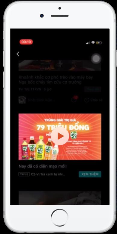 Hình thức quảng cáo Video