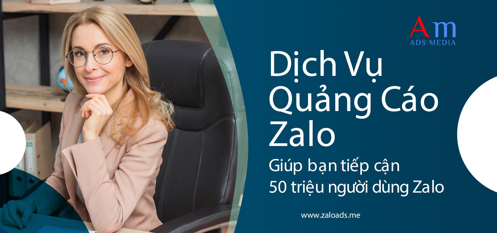 ZaloAds.me