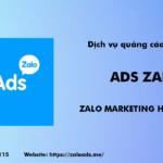 Quảng cáo Zalo hay Facebook nên chạy hình thức nào?